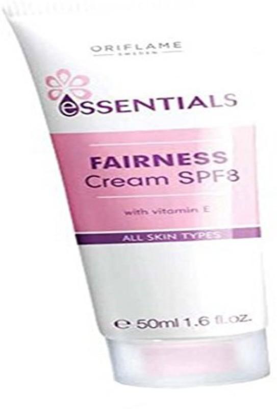 Oriflame Sweden Fairness Cream(50 ml)