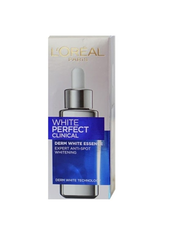 LOreal Paris White Perfect Clinical Derm Essence(30 ml)