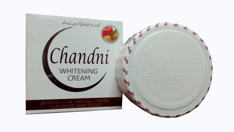 Chandni Whitening Cream(30 g)