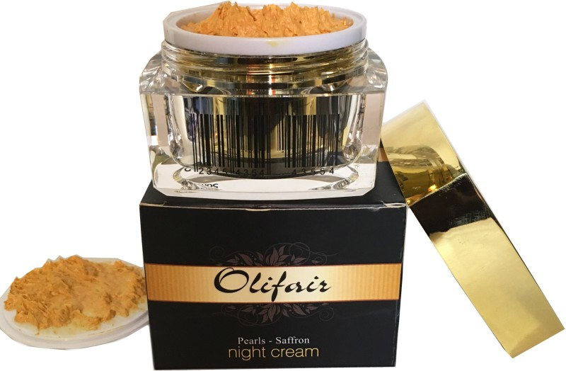 Olifair Night Cream(50 g)