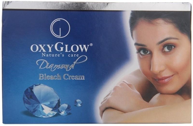 Oxy Diamond Bleach Cream(240 g)
