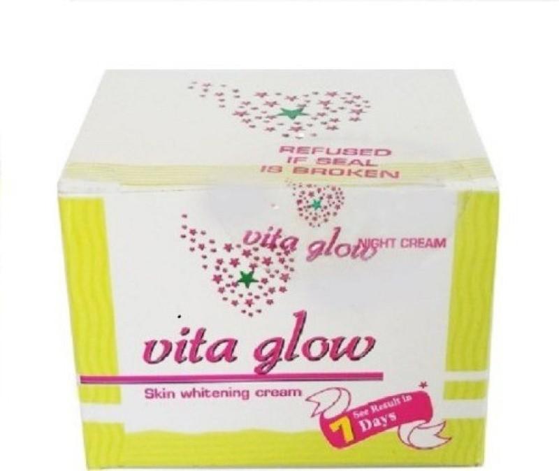 Vita Glow RADIENT BRIGHTENING & BEAUTIFUL SKIN.(30 g)
