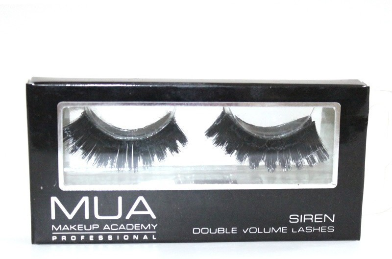 Mua Makeup Academy Double Volume Lashes Siren(Pack of 1)