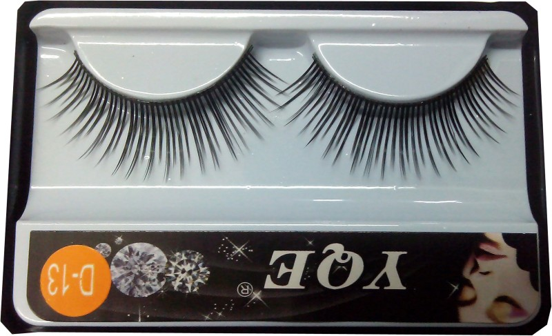 YQE Eye Lashes-d13(Pack of 2)