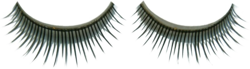 Makeup Mania False Eyelashes(Pack of 2)