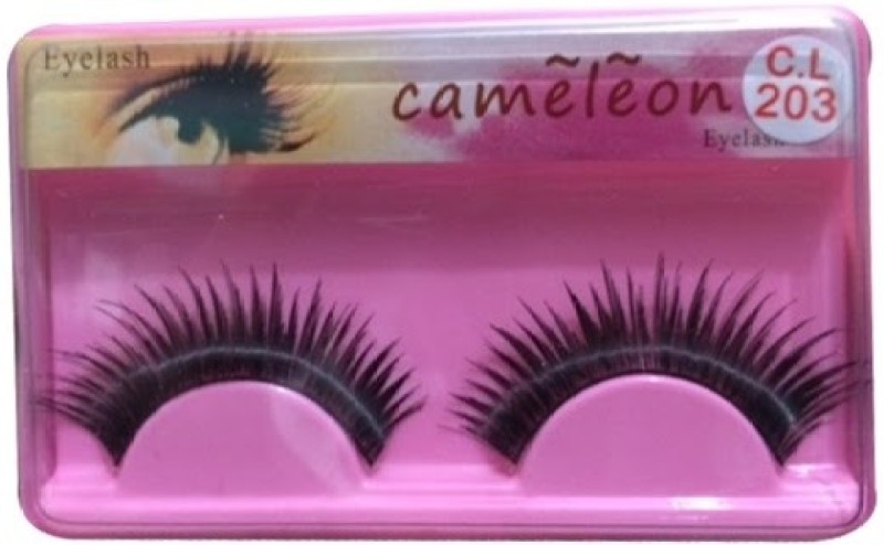 Cameleon Styling Eyelash(Pack of 2)