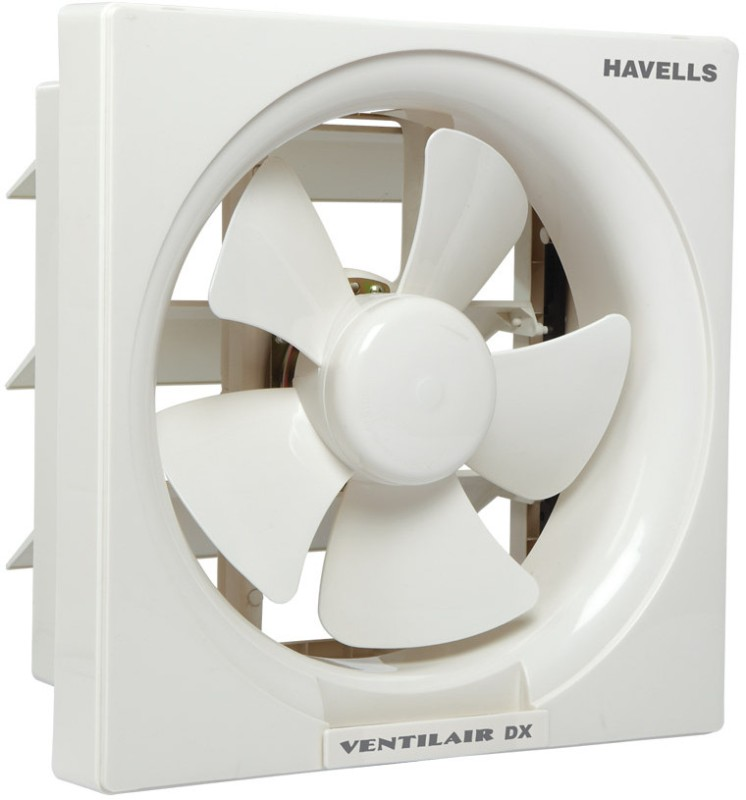 Havells Ventil Air DX 5 Blade Exhaust Fan(White)