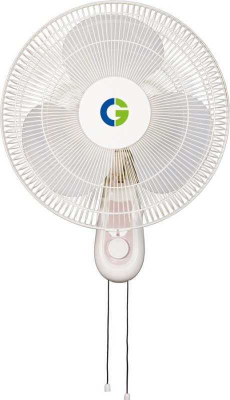 Crompton Windflo 3 Blade Wall Fan(White)