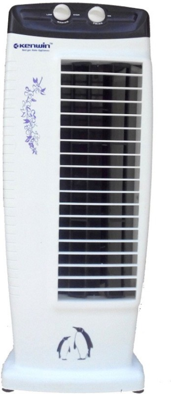Kenwin Cool Breeze Tower Fan(White)