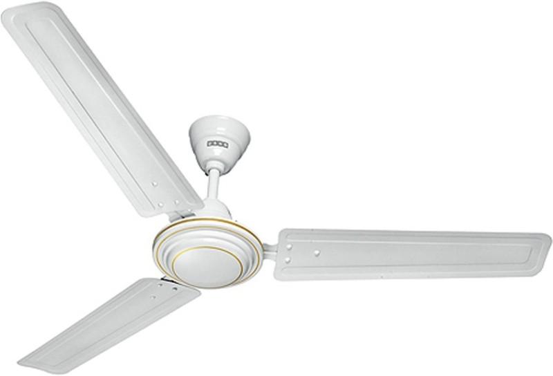 Usha Swift Ceiling Fan(White)