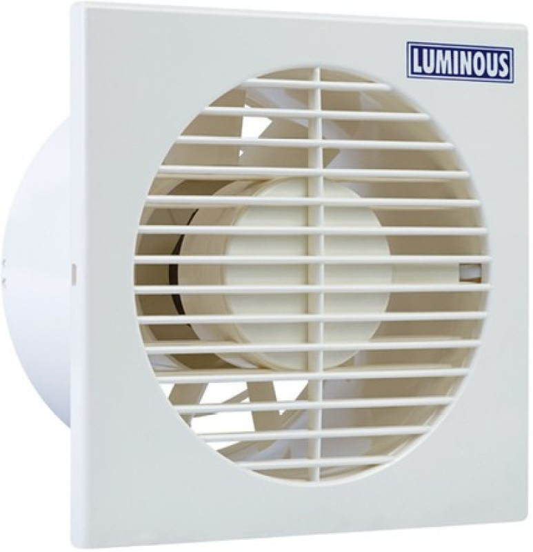 Luminous Vento 4 Blade Exhaust Fan(White)