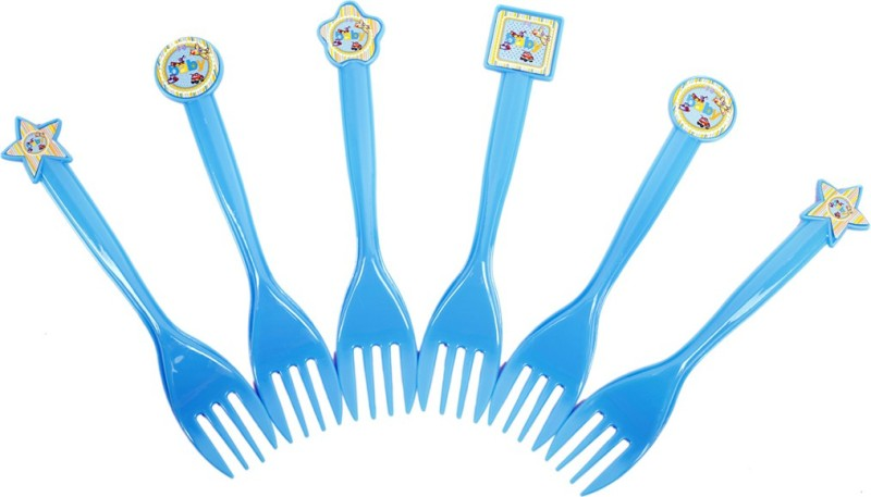 Funcart On The Go  - Plastic(Blue)