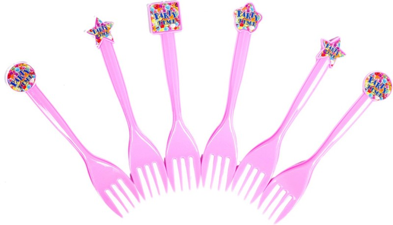 Funcart Party Time  - Plastic(Pink)