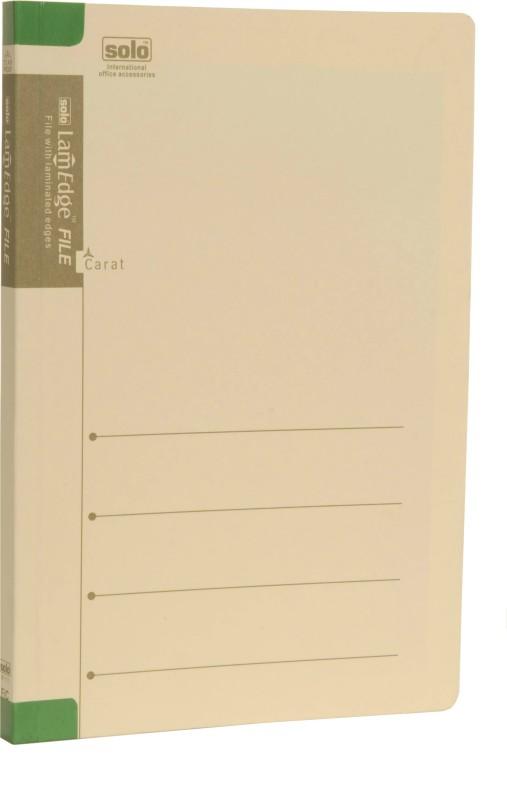 Solo Carat LamEdge File(Cream)