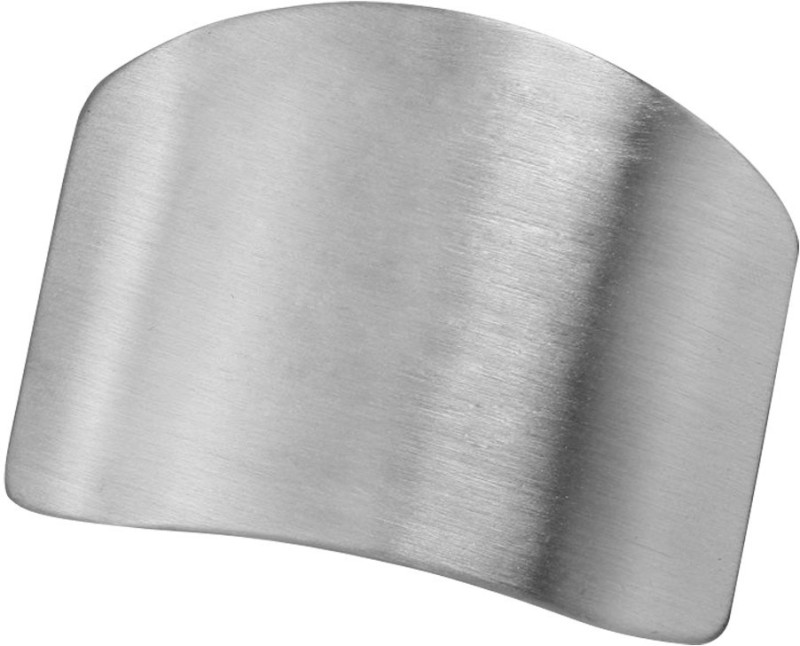 Evana Stainless Steel Finger Guard(7 cm Pack of 1)
