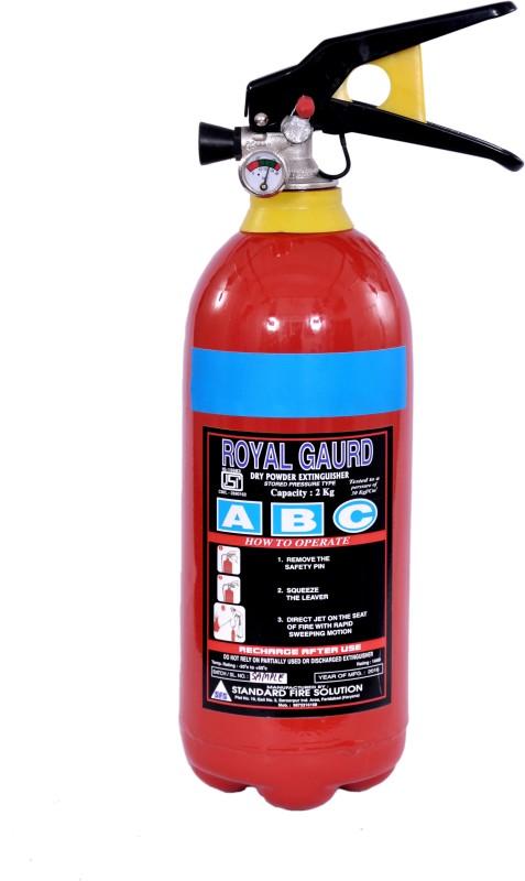 Royal gaurd FEWB002 Fire Extinguisher Mount(2 kg)