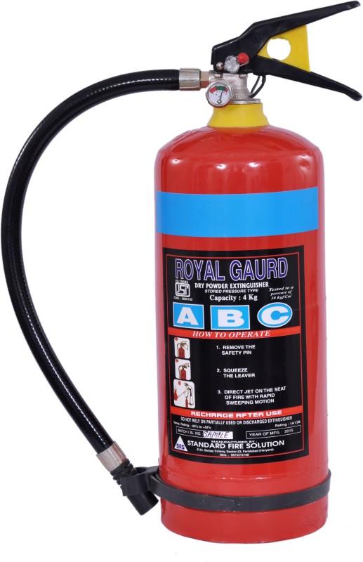 Royal Gaurd FEWB004 Fire Extinguisher Mount(4 kg)