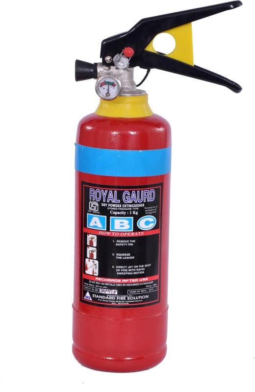 Royal Gaurd FEWB001 Fire Extinguisher Mount(1 kg)