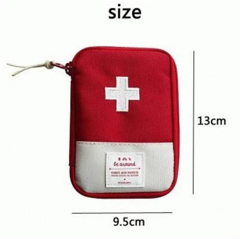 Italish UI-897 First Aid Kit(Home, Vehicle, Workplace)
