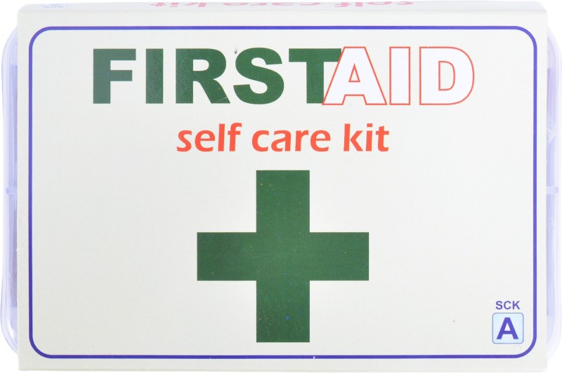 Jilichem SCK-A First Aid Kit(Home, Vehicle)