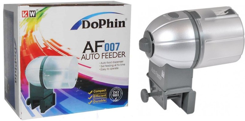 20%-60% Off - Automatic Fish Feeders - pet_supplies