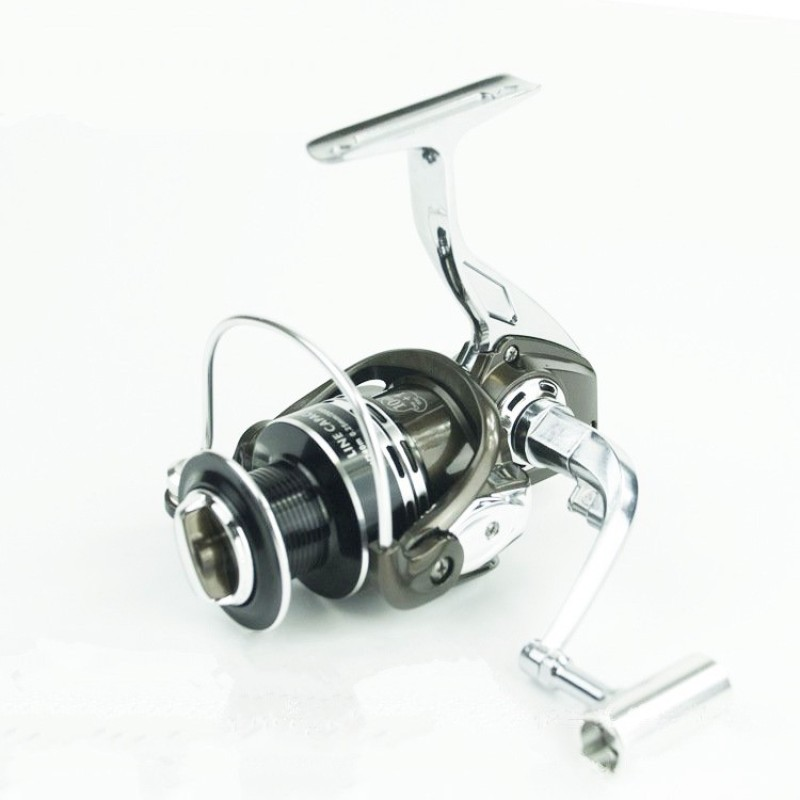 Kiehberg Fishing reel CH3BM-11(Spin)