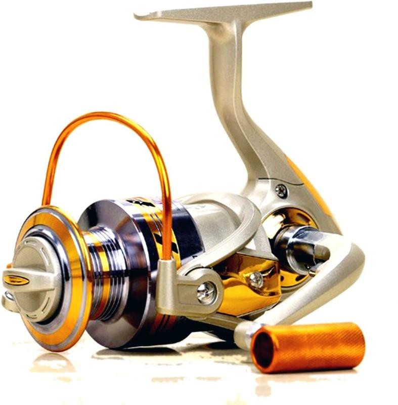 Kiehberg Spinning Reel II 4000 SARGUS-4000(Spin)