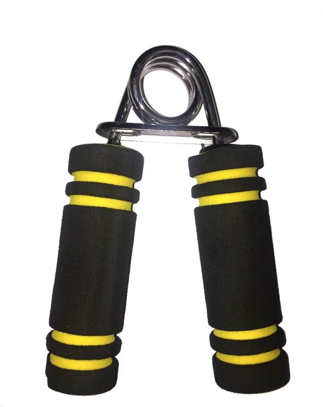 Cp Bigbasket Foam Hand Grip/Fitness Grip(Yellow)