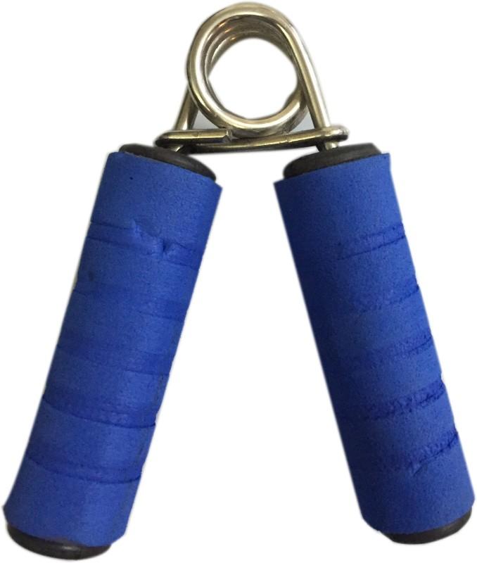 Cp Bigbasket Foam (1Pc) Hand Grip/Fitness Grip(Blue)