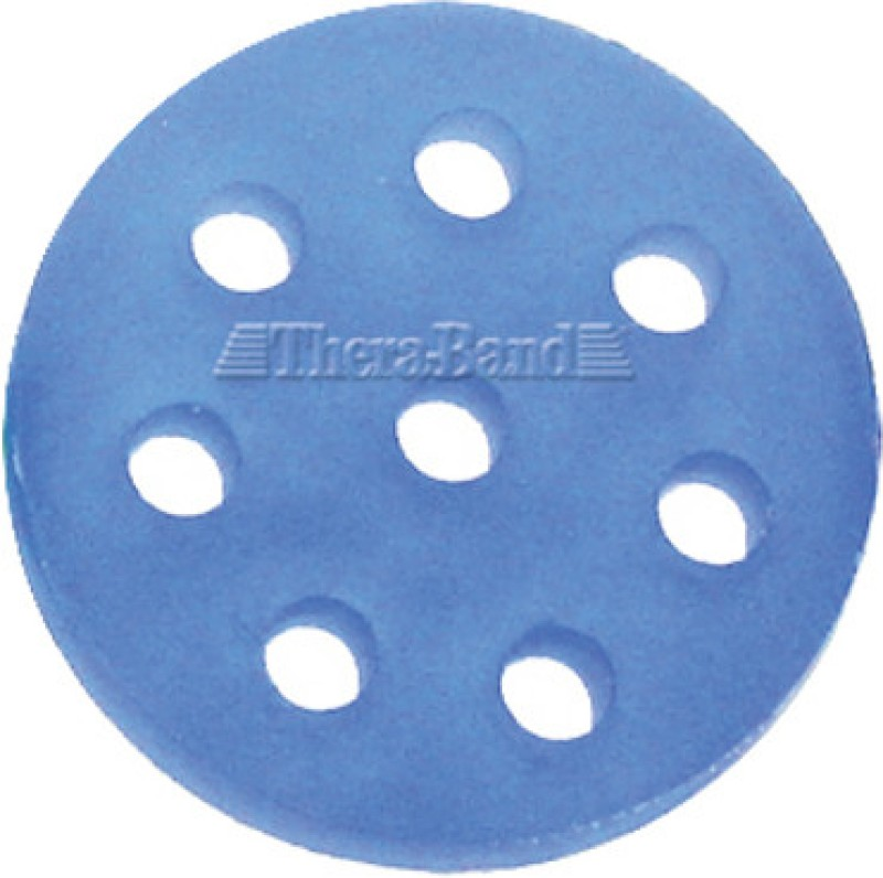 Thera-Band Xtrainer Hand Grip/Fitness Grip(Blue)
