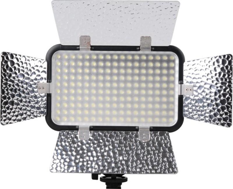 Simpex LED 170 II Flash(Black)