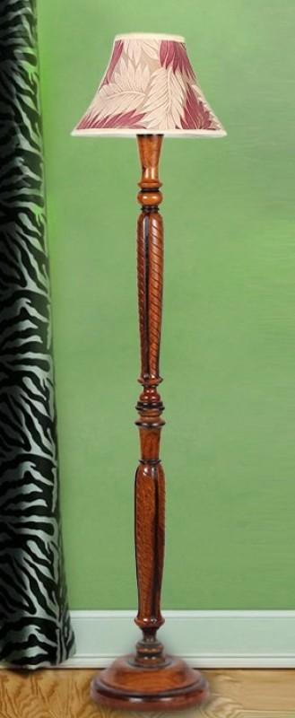 Yashasvi Club Floor Lamp