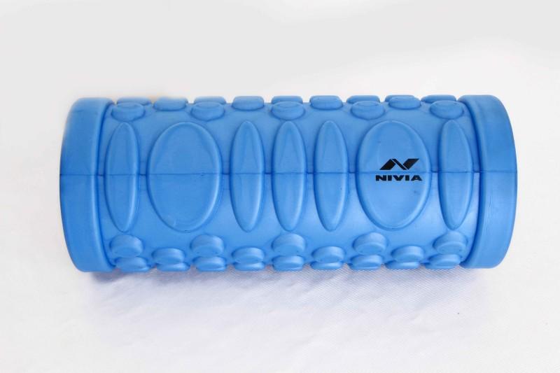 Nivia Standard Foam Roller(Length 34 cm)