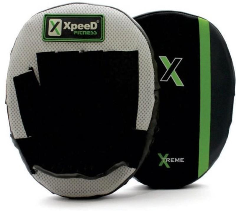 Xpeed Palm Focus Pad(Black, Green)
