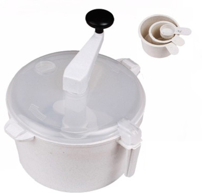 Ebigshopping Annapurna Dough Maker(White)