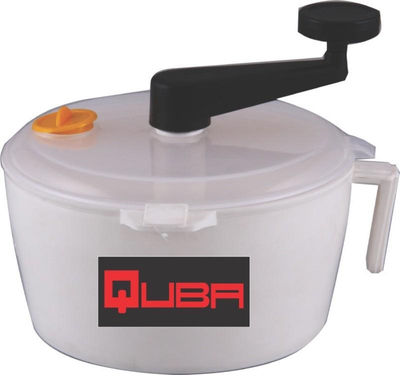 Quba DM Dough Maker(White)