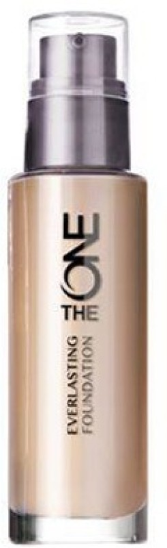 Oriflame Sweden the one everlasting foundation Foundation(fair nude, 30 ml)