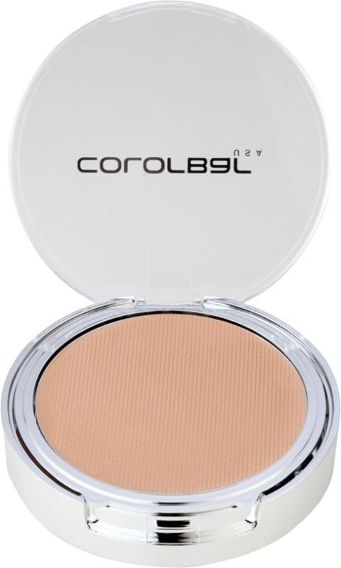 Colorbar Triple Effect Makeup Foundation(Beige- 002, 9 g)
