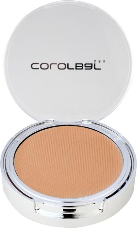 Colorbar Triple Effect Makeup Foundation(Café- 004, 9 g)