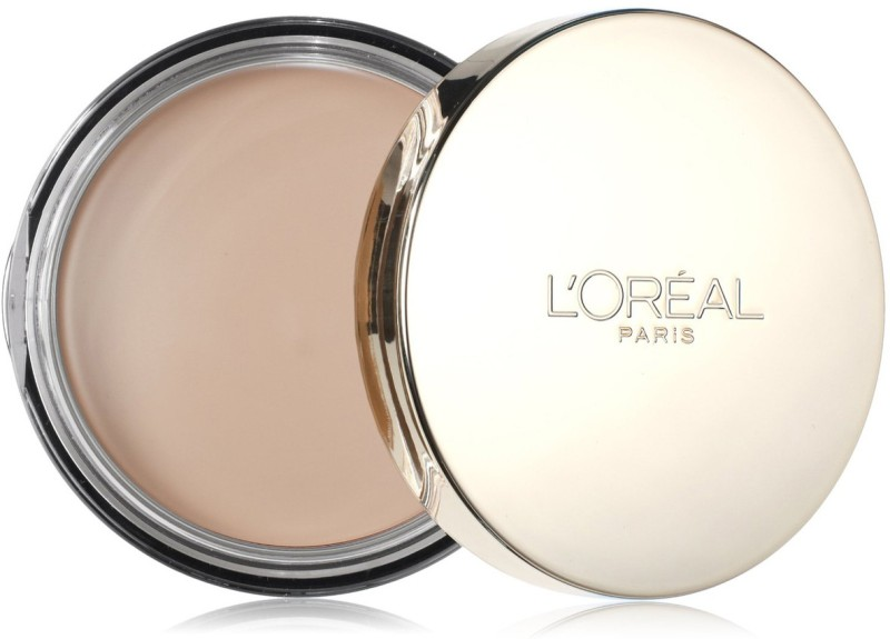 L'Oreal Paris Visible Lift Repair Absolute  Foundation(Creamy Natural, 20 g)