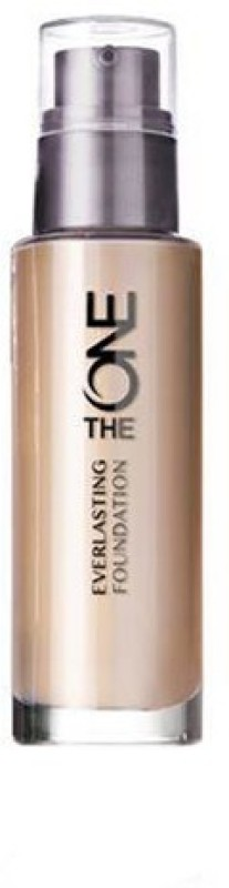 Oriflame Sweden the one everlasting foundation Foundation(nude pink, 30 ml)