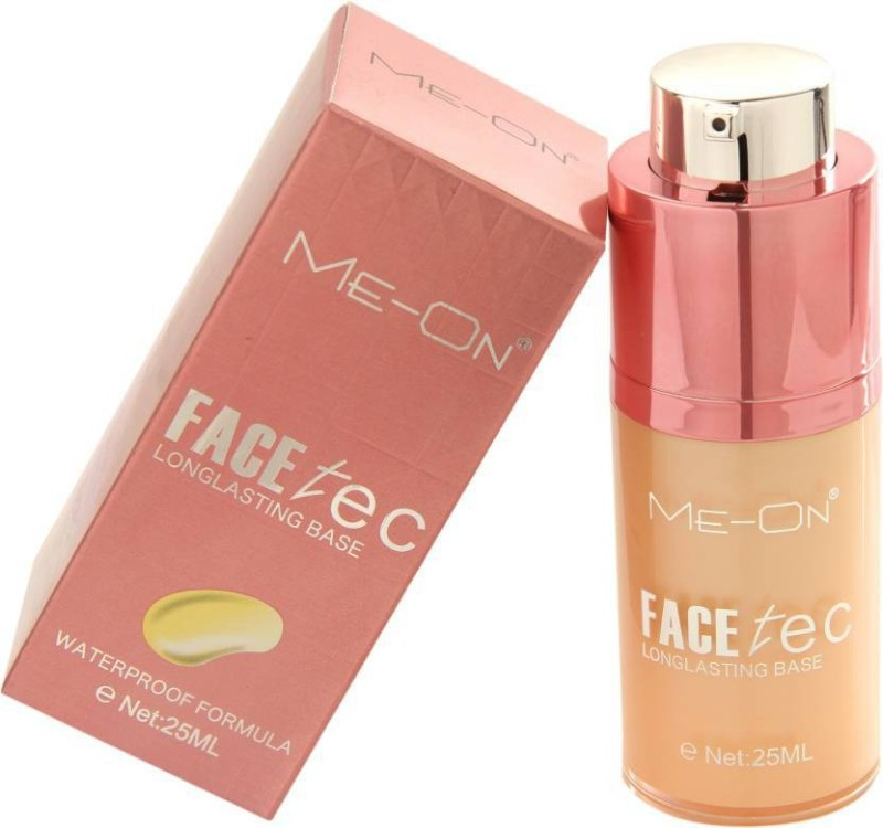 A Shreeparna Professional Face Tea Long Lasting Makeup Base Foundation(Shade-02, 25 ml)