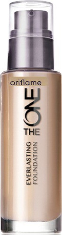 Oriflame Sweden The One Everlasting Foundation(Nude Pink, 30 ml)