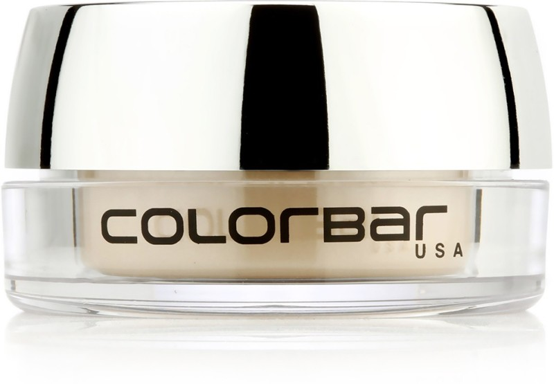 Colorbar FLAWLESS FINISH MOUSSE FOUNDATION Foundation(DEEP SAND-007, 15 g)