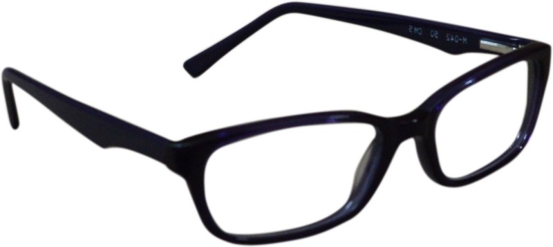 Fast Fashion Full Rim Oval Frame(50 mm)