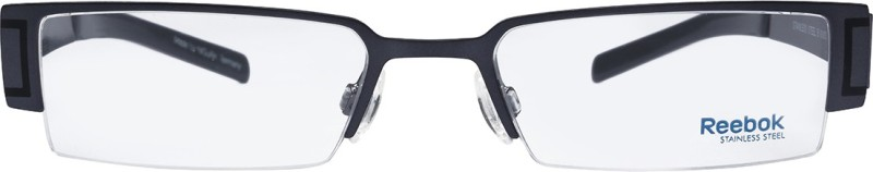 Reebok Half Rim Rectangle Frame(50 mm)
