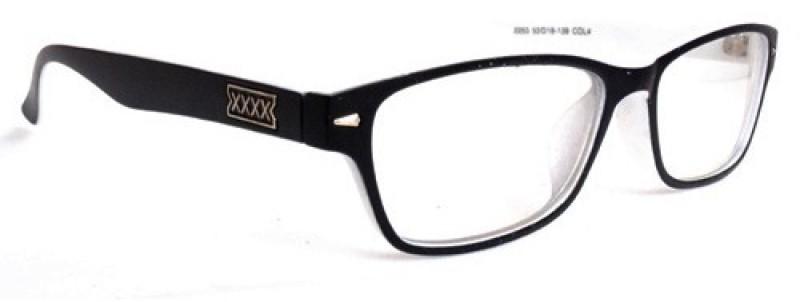 Specs N Lenses Full Rim Rectangle Frame(53 mm)