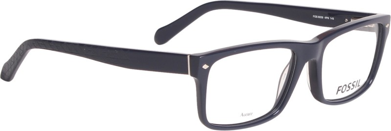 Fossil Full Rim Rectangle Frame(53 mm)
