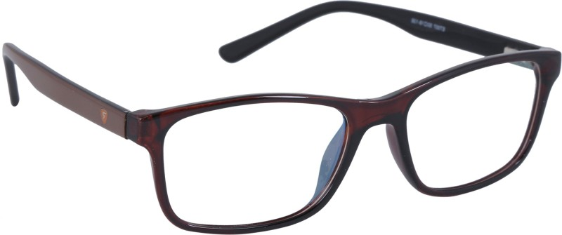 ETERNITY Full Rim Square Frame(50 mm)