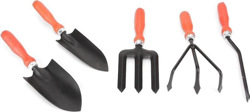 Visko 601 Garden Tool Kit(5 Tools)